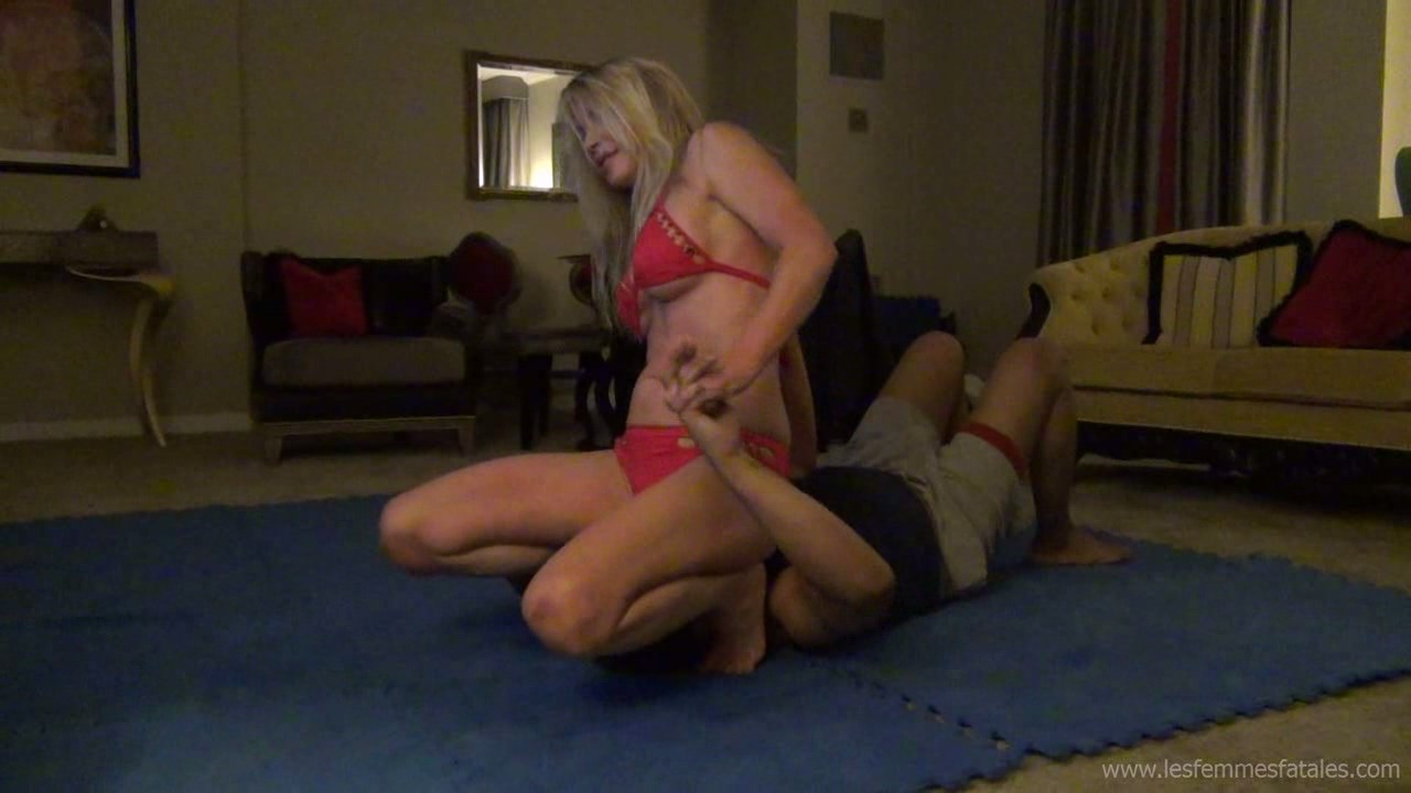 Ass taste session with aries - 3 part 9